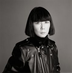 Rei Kawakubo's silhouette had nothing to do with packaging a woman's body for seduction
