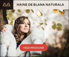 Fabrica de blănuri A&A Vesa și-a inceput activitatea in urmă cu 20 ani. De atunci a rasfățat mii de clienți cu haine de blana si cojoace atât din România, cât și din afara țării. La cumparaturile prin MyCashBack.ro aveti 1% cashback.