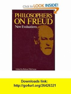 Philosophers on Freud - New Evaluations (9780876681947) Richard Wollheim , ISBN-10: 0876681941  , ISBN-13: 978-0876681947 ,  , tutorials , pdf , ebook , torrent , downloads , rapidshare , filesonic , hotfile , megaupload , fileserve
