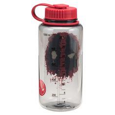 Marvel Dead Pool 32 Oz. Tritan Water Bottle