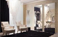 Espelhos Modernos e Retangulares luxo