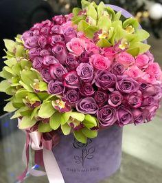 Beautiful Rose Flowers, Beautiful Flower Arrangements, Romantic Flowers, Floral Arrangements, Flower Bouqet, Red Rose Bouquet, Flower Backgrounds, Flower Wallpaper, Flower Room Decor