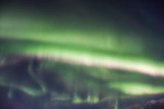 Aurora boreale 2016