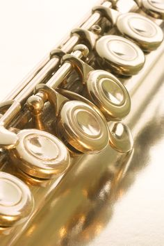 beautiful flute