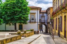Fotos de Guimarães | Turismo en Portugal
