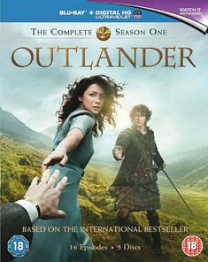 Outlander: The Series Original Television Soundtrack Vol. 1 on by Bear McCrearyThe Outlander television series on Starz, executive produced by Ronald Outlander Tv Series, Outlander 2016, Outlander Season 1, Watch Outlander, Netflix Series, The Veil, Diana Gabaldon, The Skye Boat Song, Soundtrack