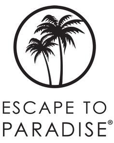 Gorgeous and stylish tropical inspired homewares @ escapetoparadise.com.au