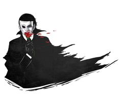 All that the phantom asked of you by *XIR3 on deviantART