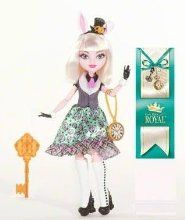 Ever After High Bunny Blanc Doll I want her so bad