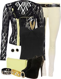 """""""River Island Jacket"""" by lmm2nd on Polyvore"""