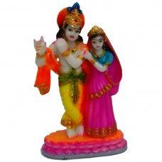 Divya Radha Krishna