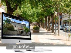 Ofrecemos nuestro servicio de diseño de páginas web en Torroella de Montgrí. Diseño web personalizado y a medida (Barcelona). Más información en www.jmwebs.com - Teléfono: 935160047