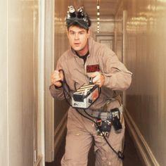 Film Movie, Good Movies, Dan Aykroyd Ghostbusters, Ghostbusters Movie, Ghost Busters, 35th Anniversary, Science Fiction, Actors & Actresses, Movies