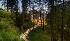 Cervo Mountain Boutique Resort Zermatt Switzerland Design Hotels C3 A2 C2 84 %e2%80%94native Alpine Materials Infuse This Charming Swiss Alps Hideaway Offering Direct Access To Some Of Europes B. hotel interior design. hotel design firms. mayafair design hotel. boutique hotel design. hotel the designers.