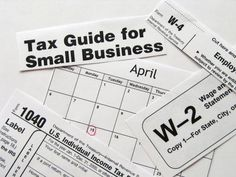 IRS Small Business and Self-Employed Tax Center