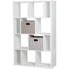 South Shore 3-pc. 1-Shelf Bookshelf ($430) ❤ liked on Polyvore featuring home, furniture, storage & shelves, bookcases, shelf bookcase, book-shelves, book shelf, shelf book case and book shelves