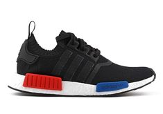 In December of 2015, the sneaker game changed completely. adidas unveiled the new NMD line of footwear, which later developed into one of the brand's strongest legs to stand on. Now, it's a foundationary piece for potentially a whole new … Continue reading →