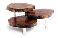 Resultado de imagen para rare wood furniture