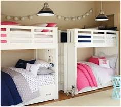 girl and boy shared bedroom ideas - Google Search