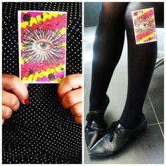 Eijeijeiiii....Neue Betti-Sticker out now!!! Braucht kein Mensch, sieht trotzdem…