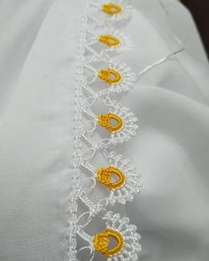 39 Unique Crochet Needlework Models for Diversity Seekers – oya – Jewelry Crochet Chart, Knit Crochet, Hairpin Lace, Jewelry Editorial, Jewellery Sketches, Unique Crochet, Baby Knitting Patterns, Crochet Designs, Tatting