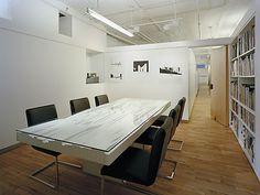 Office Design | Green Office Design : hMa in Oculus Magazine Fall 2008 - Victoria ...