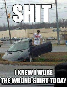 Fun-Edge: 30 Funny and Hilarious Memes of the Day Truck Memes, Car Jokes, Funny Car Memes, Stupid Funny Memes, Funny Relatable Memes, Funny Fails, Haha Funny, Funny Texts, Dankest Memes