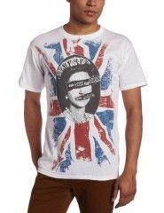 Sex Pistols Short Sleeve T-Shirt