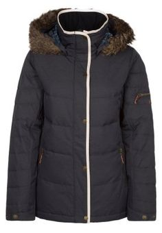 fbeedbaf4f72f Roxy - ROMANCE - Snowboard jacket - blue