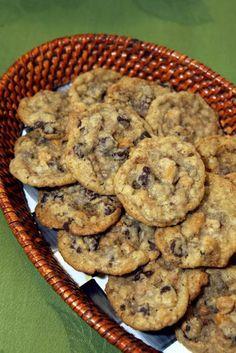 Butterscotch Chocolate Chip Cookies - JSOnline