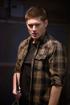 Fall TV Eye Candy: TV's Hottest Men: Jensen Ackles