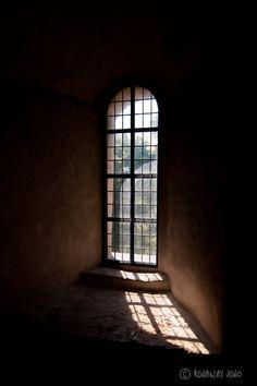 Window from Turku castle.
