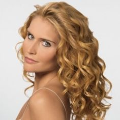 ... about big curls perm on Pinterest   Perms, Spiral Perms and Long Perm