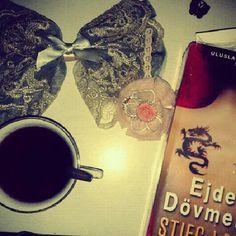 #reading #wintertea