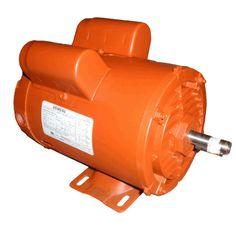 Motores eléctricos monofásicos 2 HP baja rpm Siemens. http://www.continenteferretero.com/Motores-electricos-monofasicos-2-HP-baja-rpm-Siemens_p_10514.html