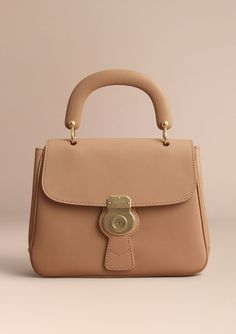 Shop women's bags & handbags from Burberry including shoulder bags, exotic clutches, bowling and tote bags in iconic check and brightly coloured leather It Bag, Replica Handbags, Hobo Handbags, Burberry, Stylish Handbags, Fashion Handbags, Only Fashion, Fun To Be One, Leather Backpack