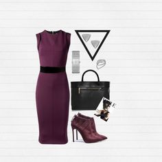 """""""drama casual 1"""" by lauragelas on Polyvore"""