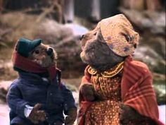 Emmet Otter's Jug Band Christmas 1977 nightmare band was huge influence on modern death metal Plot: Kim Jong Un hires Crosby to date rape Seth and James before the release of the movie about himself. Kickstarter Campaign: https://www.indiegogo.com/projects/kim-jong-un-vs-sony-feature-length-movie