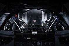 2016 BMW ALPINA B6 xDrive Gran Coupe Picture #06