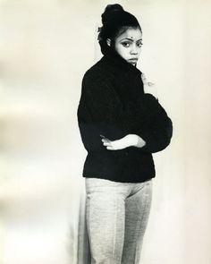 Vintage Black Glamour, Turtle Neck, Fashion, Moda, Fashion Styles, Fashion Illustrations