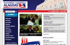 Assembléia Legislativa do Estado