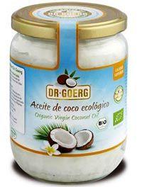 aceite de coco que cura y nos mantiene saludables.