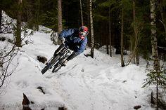 Best of 2008: Winter downhill 2