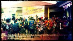 Minggu, 18 September 2016 - 15 KM Start & Finish Balai Desa Bakungan Kutai…