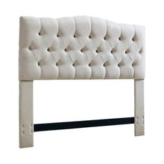 Three Posts Cleveland Upholstered Headboard | AllModern