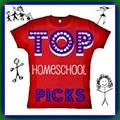 Check out the experienced homeschool mom and her  Top Pics for Homeschooling & Educational FUN link #5