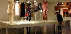 Modemuseum in Antwerpen