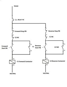 Single-Phase Motor Control Wiring Diagram - Electrical Engineering on single pole contactor wiring diagram, single phase meter wiring diagram, single phase to three, distribution board, single phase reversing drum switch, single phase ac motor, ground and neutral, motor connections diagrams, electric motor, motor controller, earth leakage circuit breaker, single phase motor reversing switch, baldor ac motor diagrams, single phase motor parts, squirrel-cage rotor, single phase motor winding resistance, single phase reversing starter diagrams, electricity distribution, distribution transformer, single phase contactor wiring diagram, single phase motor winding diagram, live wire, single phase motor and components, single phase capacitor start motor, motor capacitor, induction motor, single phase capacitor motor diagrams, single phase shaded pole motor diagram, single wire earth return, synchronous motor, shaded-pole motor, three phase motor wire diagrams, electrical auto repair diagrams, shaded pole motor symbol diagrams, single-phase electric power,