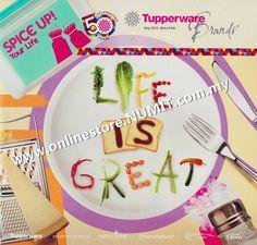 859bafd3b7b Wonderful Life Set Tupperware - NUMIT eSTORE Contact Us