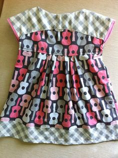 Stitch-It-Up: Sew and Tell with the Maggie Mae Tunic